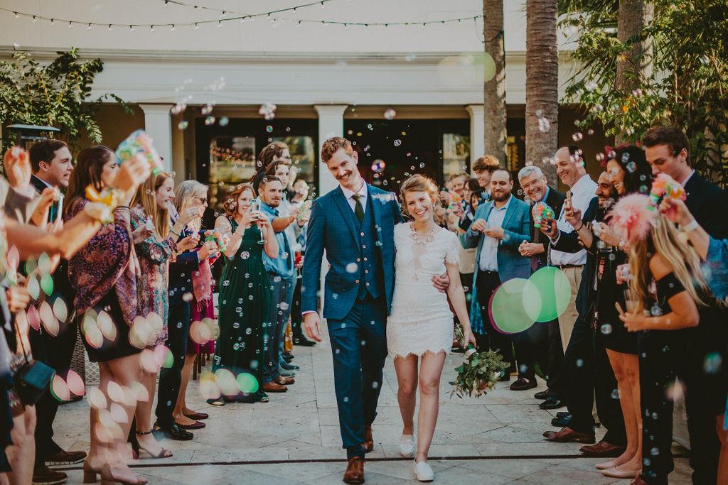 Los ángeles wedding-2