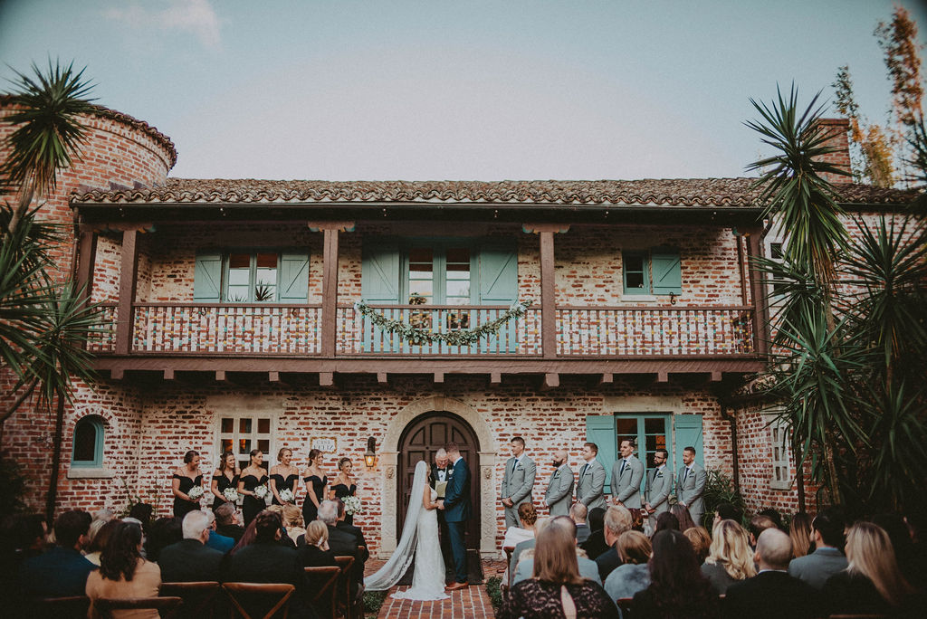 Casa Feliz wedding Florida Photographer 3