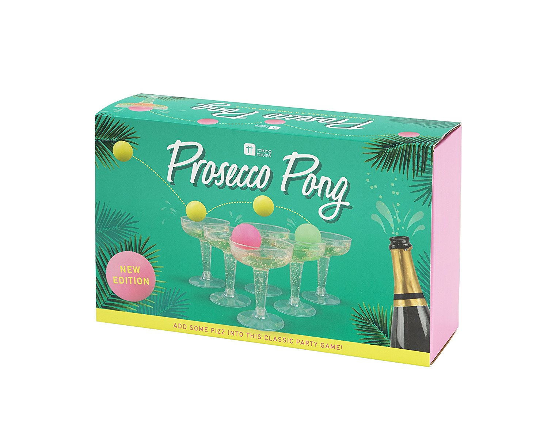 Tropical Prosecco Pong