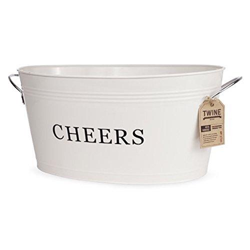 Cheers Metal Drink Tub