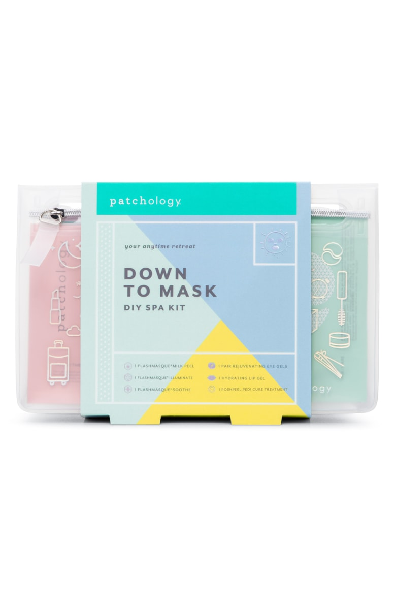 Patchology Down to Mask KIT