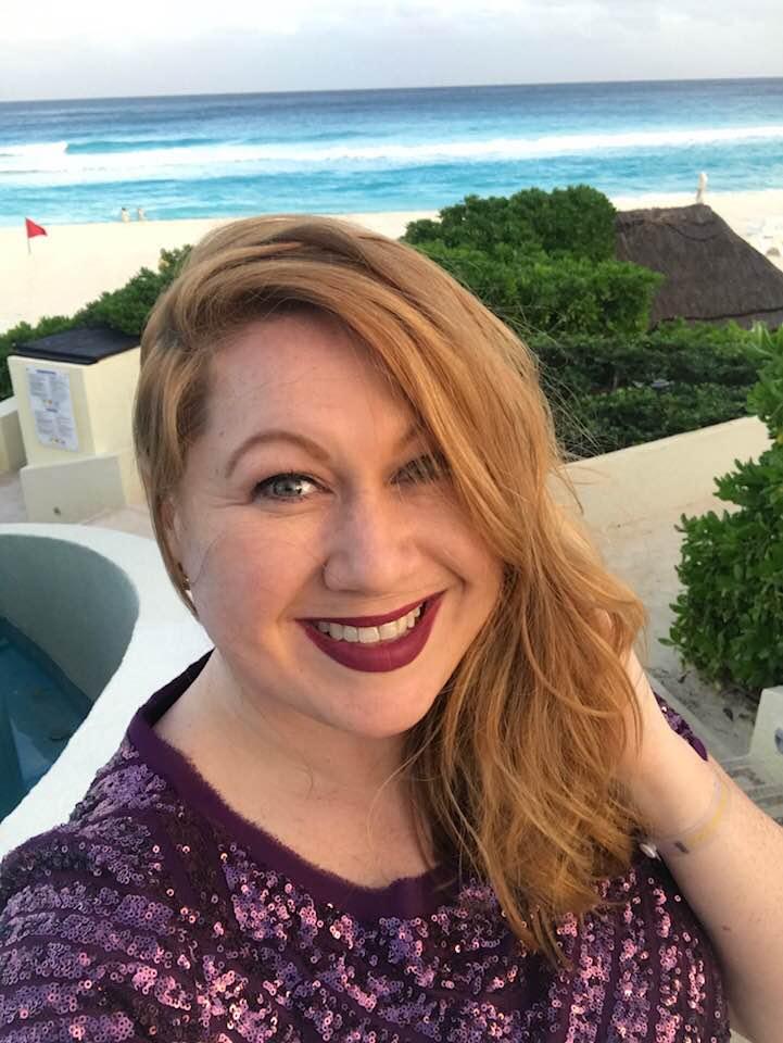 Dana Cancun