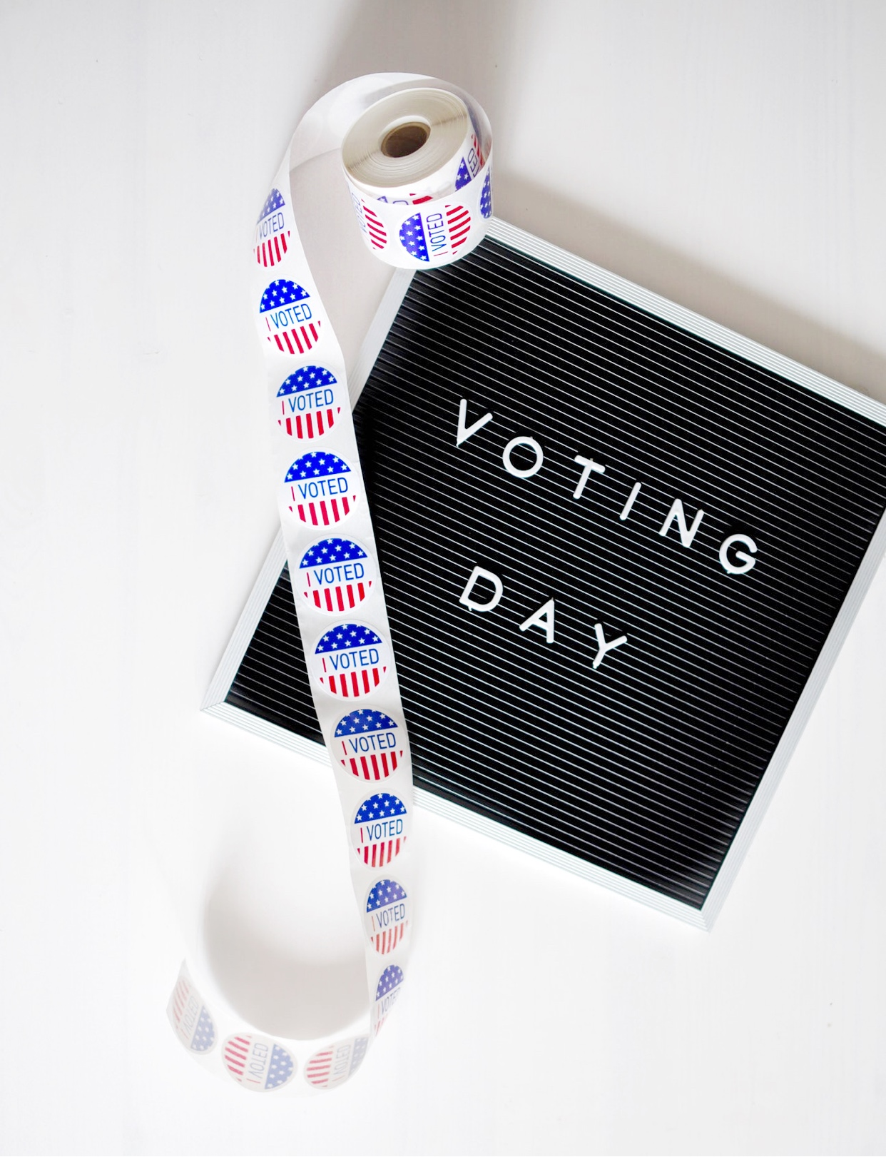 Voting Day 2018