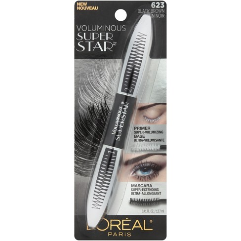 L'Oreal Voluminous Superstar Mascara