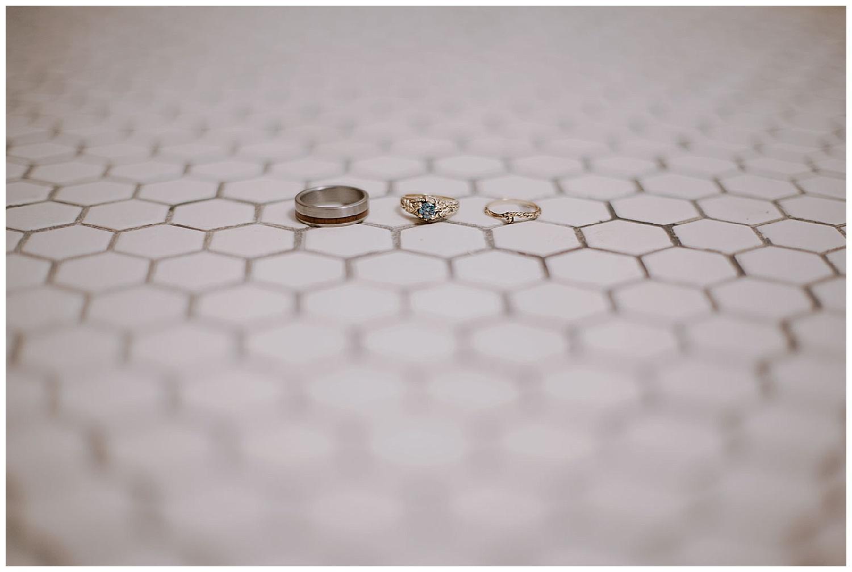 wedding rings, ring shot, adventurous colorado wedding photographer, adventure photographer, marble colorado wedding, marble lodge wedding, wedding details