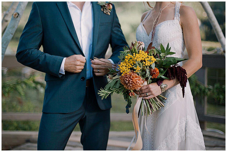 bride and groom, wedding details, outdoor colorado wedding, adventurous colorado wedding photographer, marble lodge wedding, marble colorado wedding