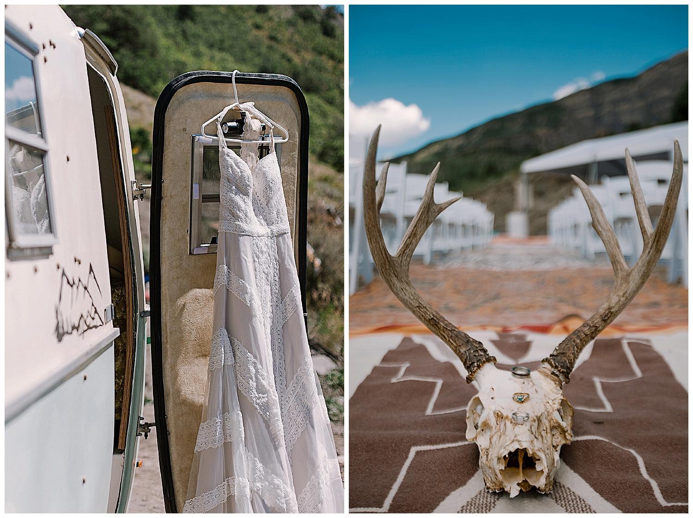 Wedding Dress detail, Ring Shot, Wedding details, Colorado Wedding Photographer, marble colorado wedding