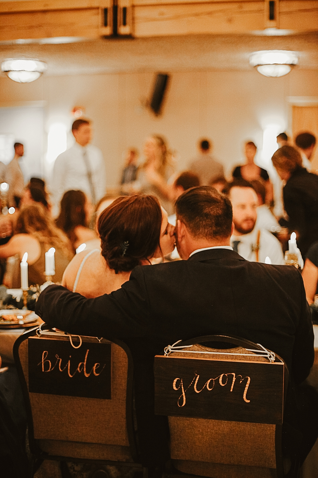 bride and groom chairs, silverthorne colorado wedding photographer, silverthorne pavillion wedding, silverthorne pavillion wedding photographer