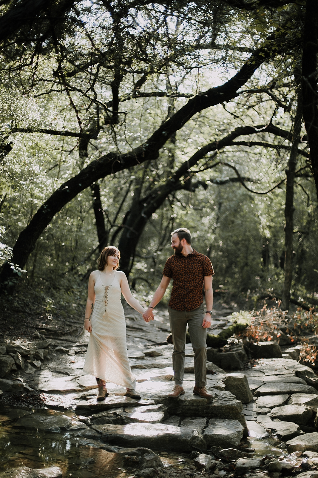couple in forest, austin texas wedding photographer, dripping springs texas wedding photographer, intimate south africa wedding photographer, intimate wedding paris france photographer