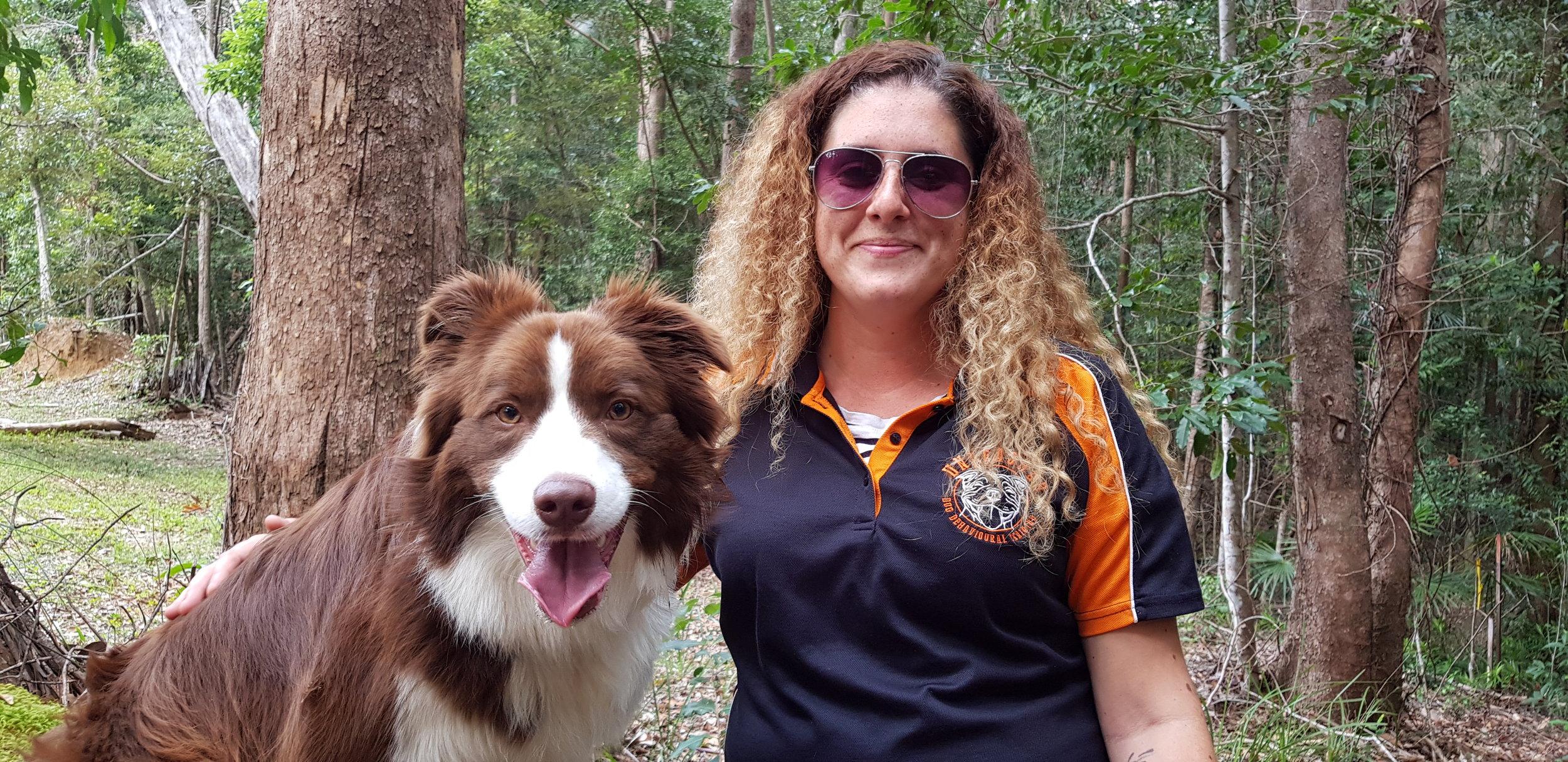 Unleashed Dog Training Kirsty
