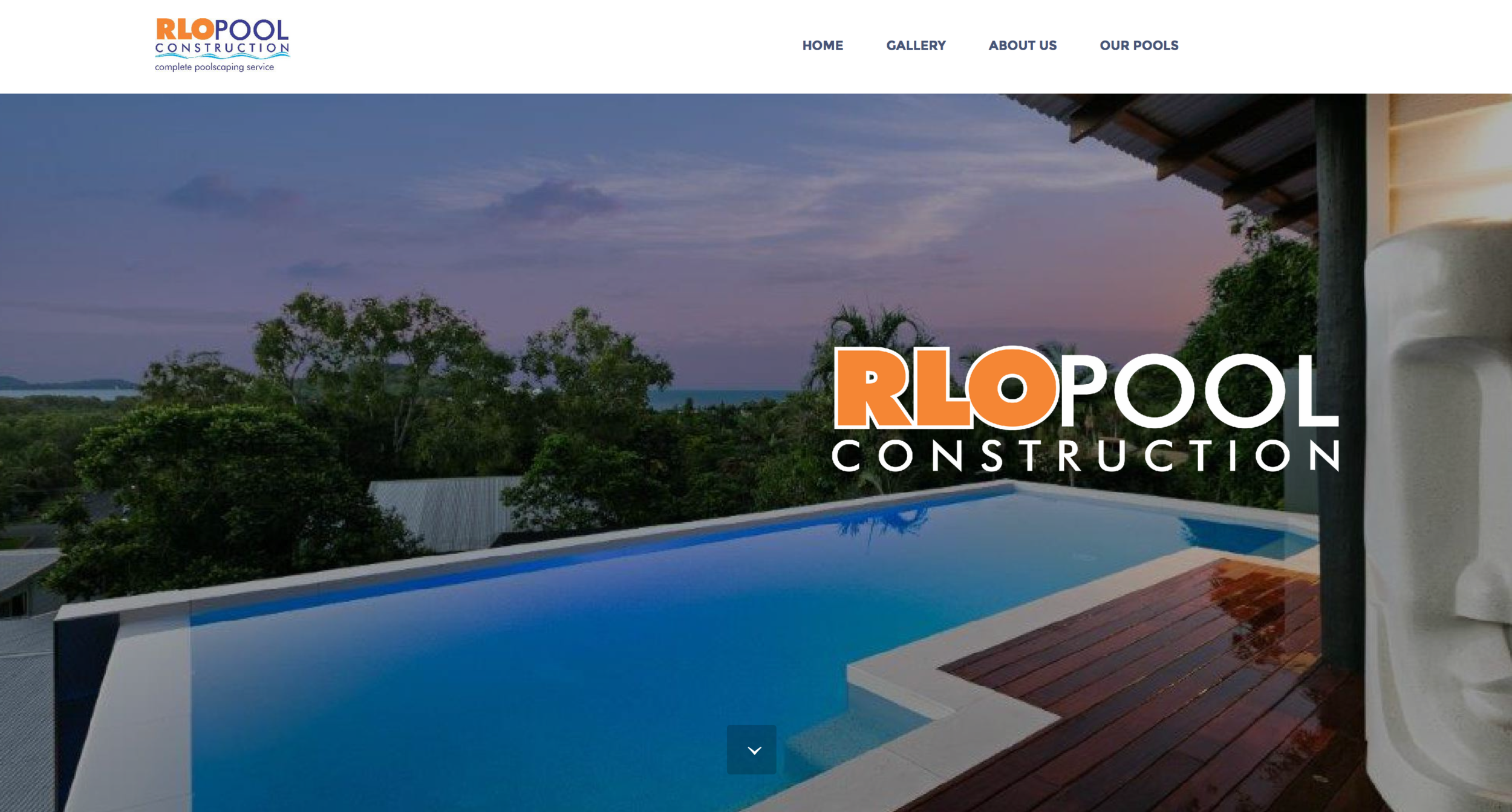 RLO Pools Cairns