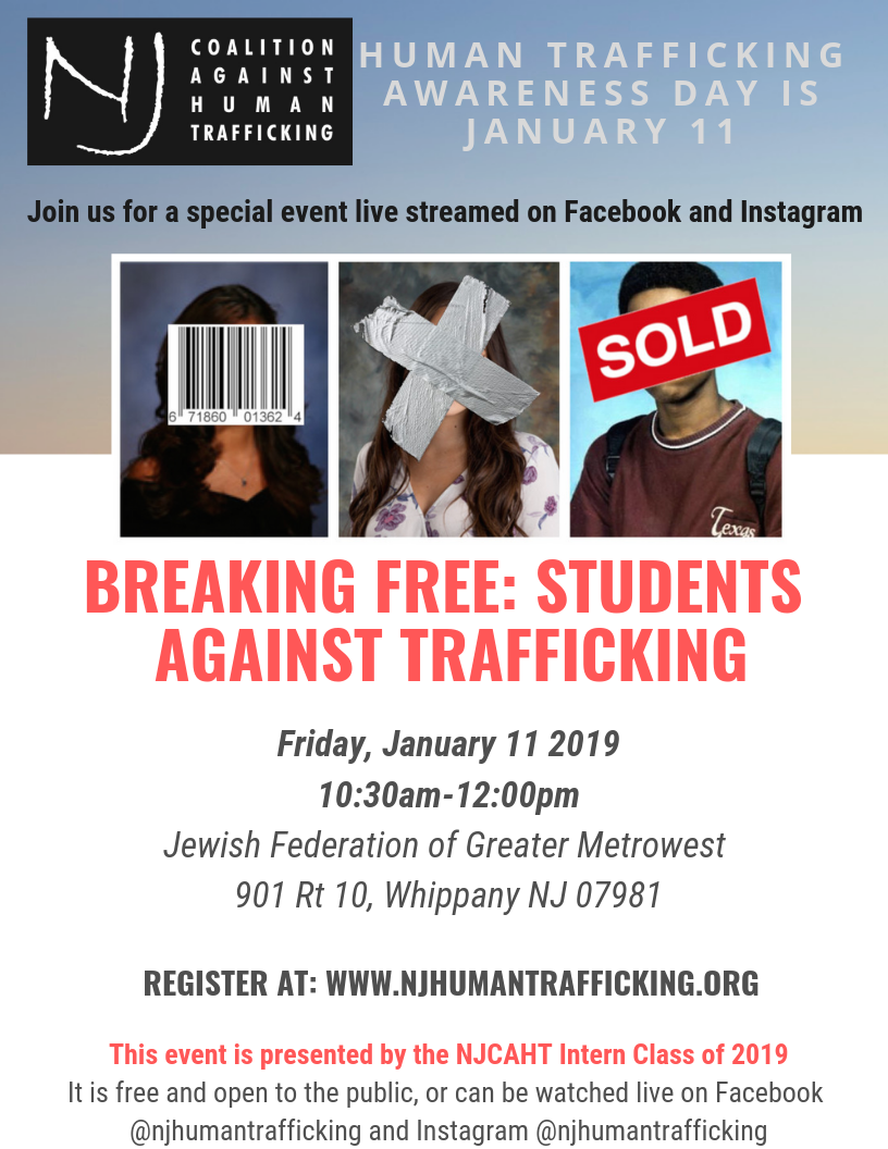 Jan 11 2019 Awareness Day Flyer - Breaking Free.png