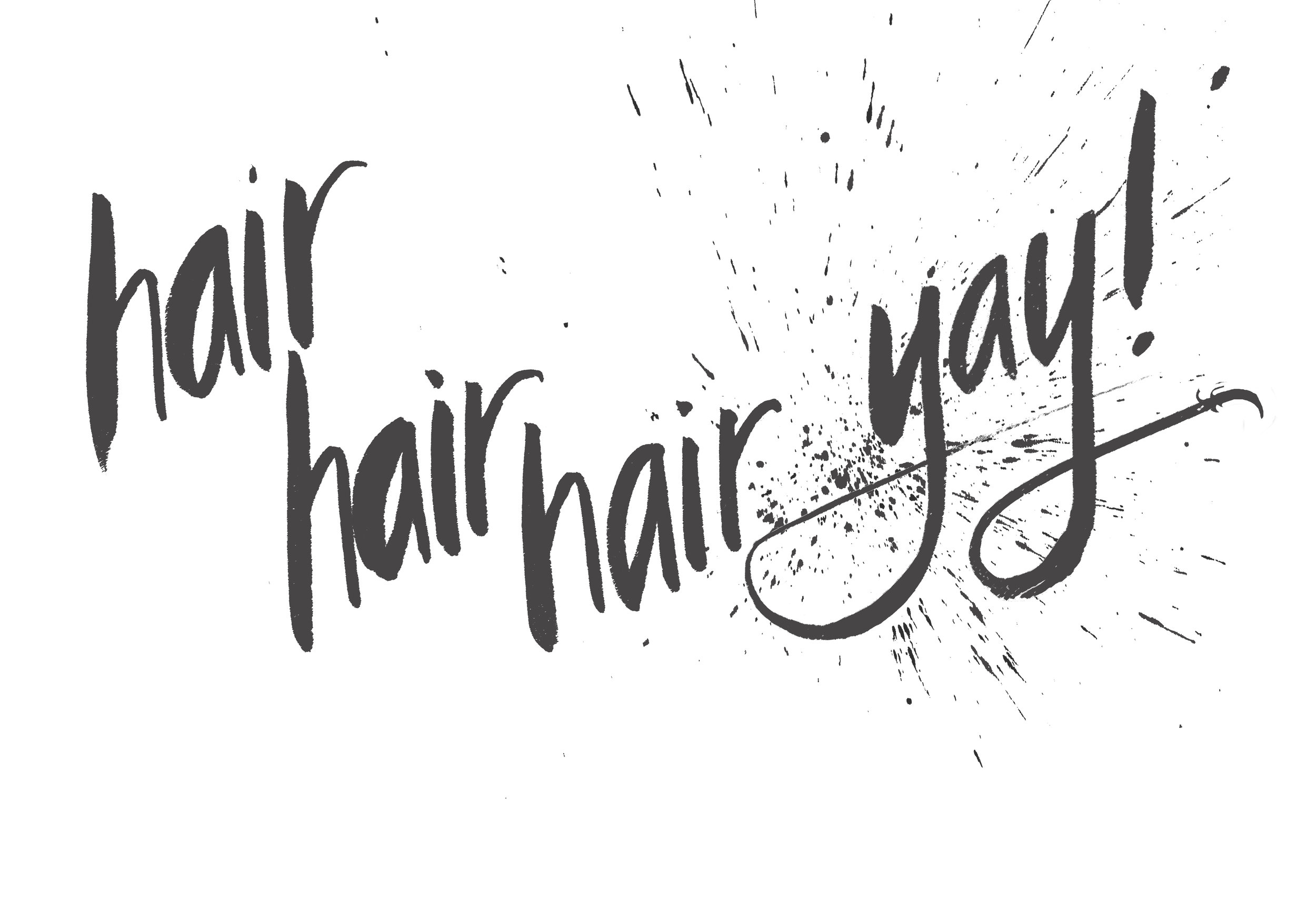 StylesOnB Hair Logo