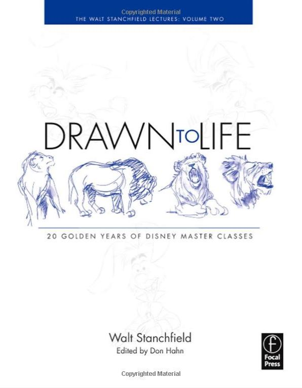 Drawn to Life: Vol.2