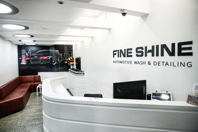 Sydney's best car Wash & Detailing Centre