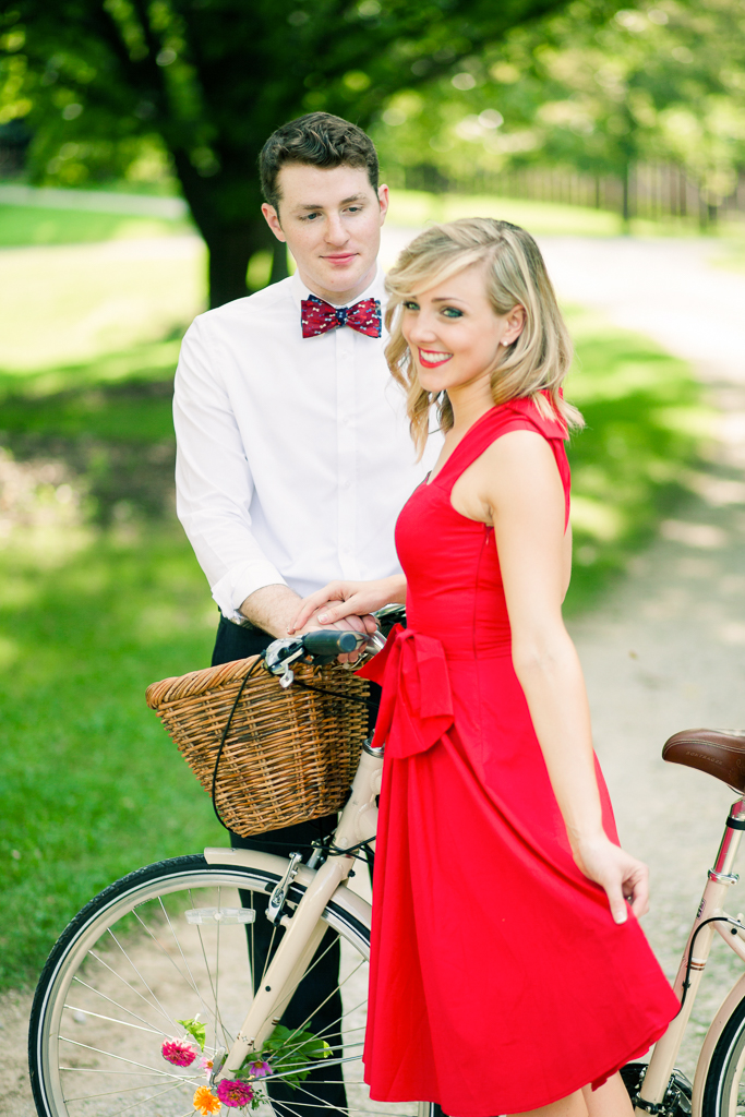 Sweet Whimsical Engagement Session at Faust Park-2.jpg