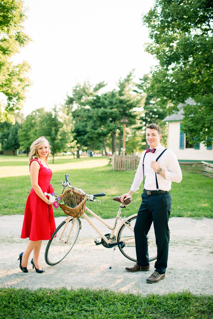 Sweet Whimsical Engagement Session at Faust Park-10.jpg