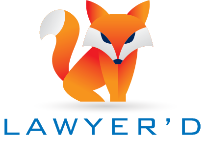 Logo | Lawyer'd