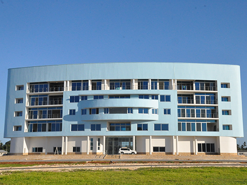 TANZANIA CIVIL AVIATION AUTHORITY HQ