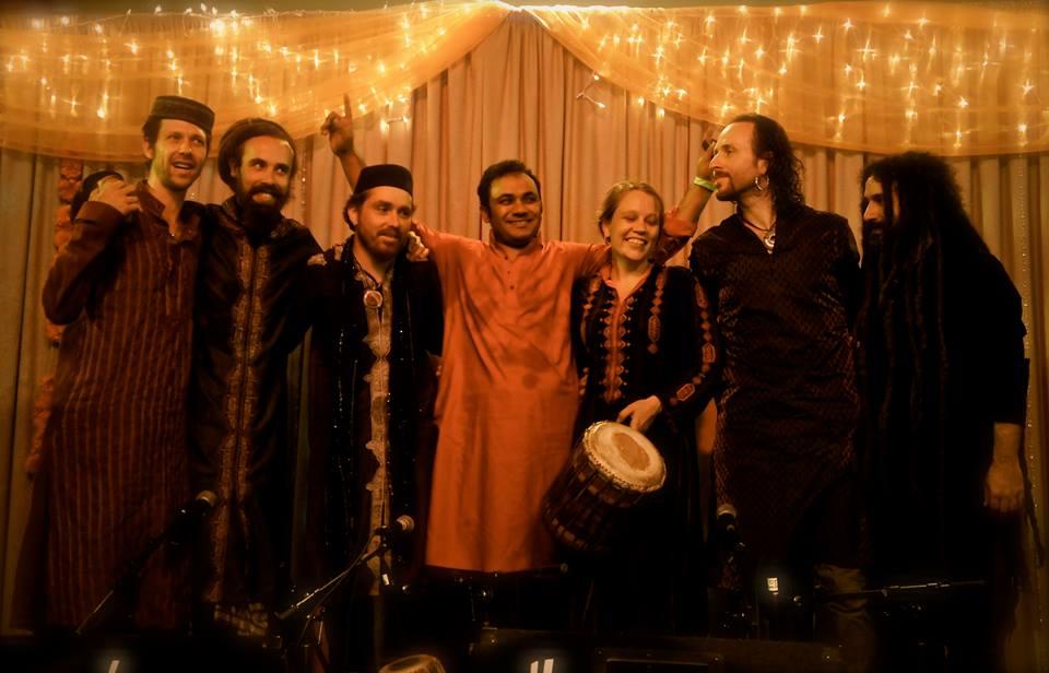 Omega Chant Festival, NY
