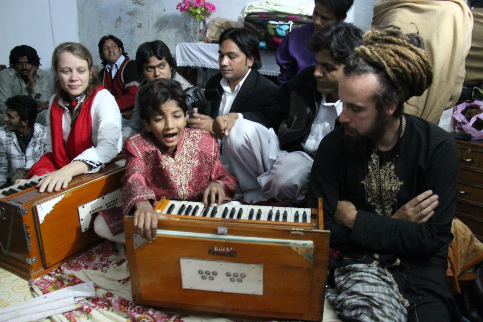 Pakpattan, Pakistan