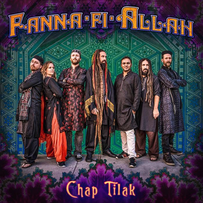 Chap Tilak