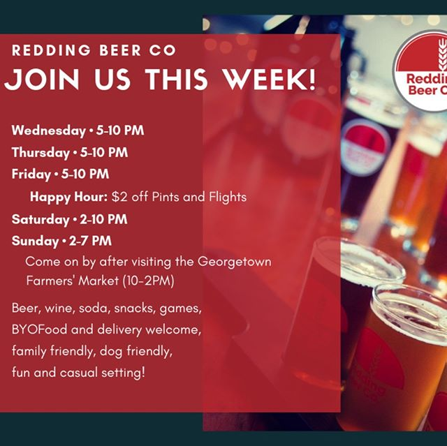 Join us this week - have one of your favorite beers or try something new! We're an artisan microbrewery that features American favorites and classic European styles. Whether by the pint, try a flight or fill a growler, we've got beer here!  If you're unsure about beer, our staff makes great suggestions based on what you do like, and we also have wine, soda and snacks. Our beer is made in-house, right here on Main Street in Redding  With summer upon us, keep an eye out for RBC at some festivals and events!  #craftbeer #microbrewery #ctbeertrail #ctbeerdrinkers #ctbeer #ctbrewery #drinklocal #reddingdrinks #ridgefield #ridgefieldct #redding #wilton #westport #beertravel #beerlovers #beerfestival #summerbeer #craftbeerculture #craftnotcrap #beergeek