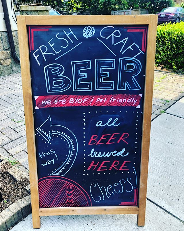 We like Fridays so much, we offer happy hour all night! Pints are $5 and Flights are $6 from 5 to 10pm! #rbc #friday #happyfriday #specials #craftbeer #freshbeer #localbrew #fairfieldcounty #ctcraftbeer #ctbeertrail