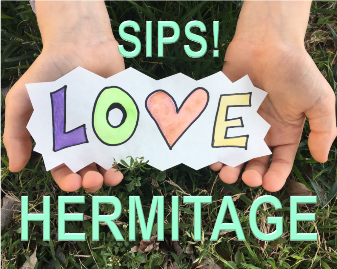 "Saturday April 29, 2017 4130 Lebanon Pike, Hermitage TN 37076  We invite churches, likeminded entities and individuals to join us as Partners with Answers  and ""Love Hermitage"".  SIPS, a local Hermitage fresh juice, coffee, smoothies and shaved ice supplier, are our naming rights sponsor.  Their contribution includes; use of their parking lot, free shaved ice for all kids at the party, and for each financial donation to Love Hermitage - a 10% discount on a purchase from their SIPS Hermitage location.  Together we can demonstrate that Hermitage is a great place to live and make ourselves available to: help others, get to know one another and celebrate together.  Details are;  A:   ORGANIZATION  SIPS Love Hermitage HQ Contact: Mary Eaker for all enquiries prior to and on the day Phone: (336) 414-0140 // Email: meaker131@gmail.com And/or drop into SIPS: 4130 Lebanon Pike, Hermitage TN 37076 for promo material   B:   APRIL 29   PROGRAM  Dawn - 4pm: Serving in the community and/or hang out / set up at SIPS 4-5pm: Mix, Mingle, Munch 5pm - 7pm: ""Party in the parking lot""  featuring musical game time fun with  Esther Melody Band (EMB)  & The Kids these Days, plus food and prizes! FREE ENTRY // ALL WELCOME SIPS Parking Lot 4130 Lebanon Pike, Hermitage TN 37076   C: GET INVOLVED   Register below  to get involved and receive the Love Hermitage info pack."