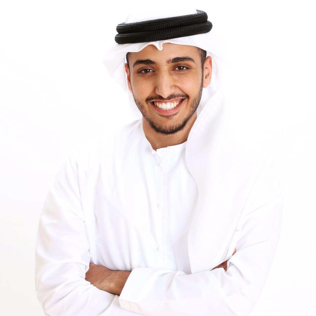 Abdulla Mohammed Al Shaibani: Managing Director