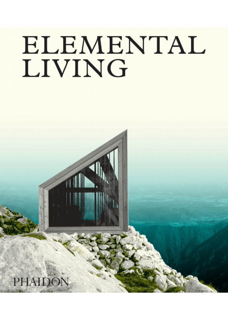 Elemental Living - Available at Harvey Nichols, £29.95,