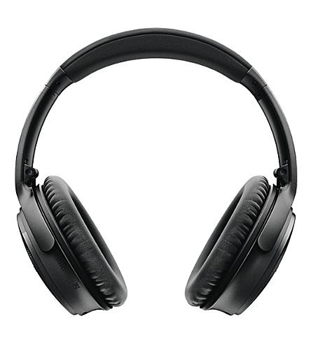 Bose Headphones - QuietComfort 35 wireless headphonesAvailable at Selfridges, Were £329.99, NOW £289.00