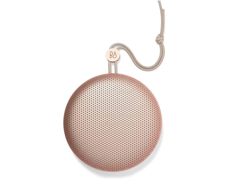 B&O Play Speaker - Beoplay AI Bluetooth SpeakerAvailable at Net-A-Porter, £200.00