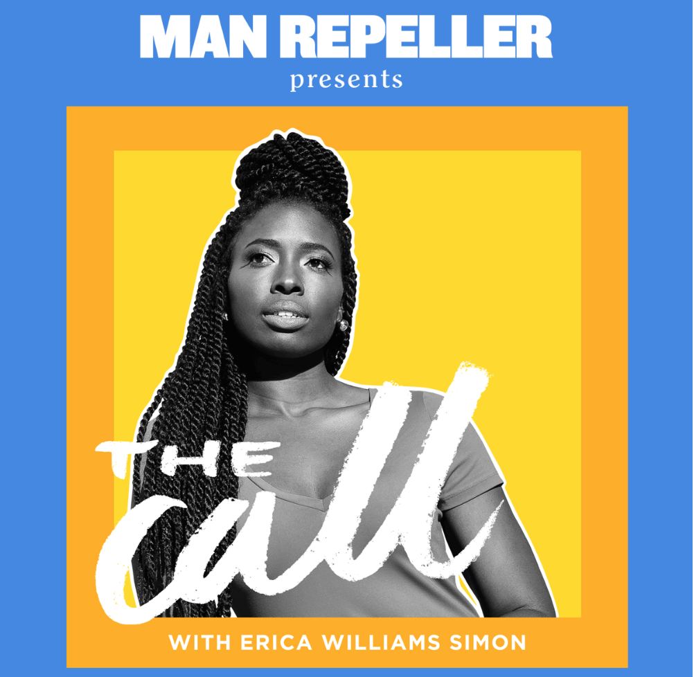 the man repeller podcast the call