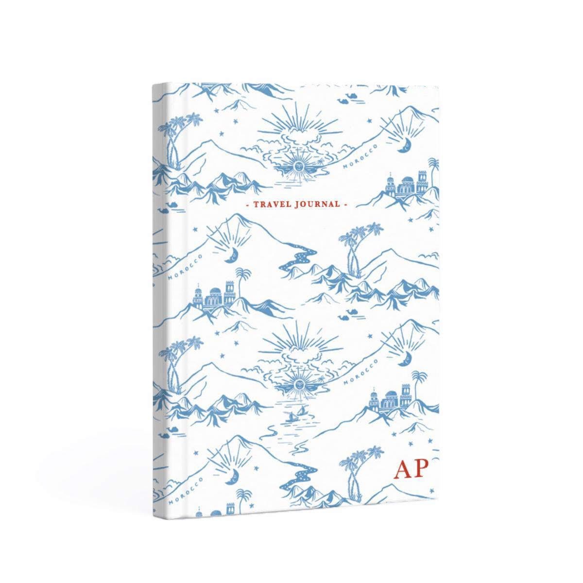Papier - ATLAS travel journalAvailable at Papier, £19.99