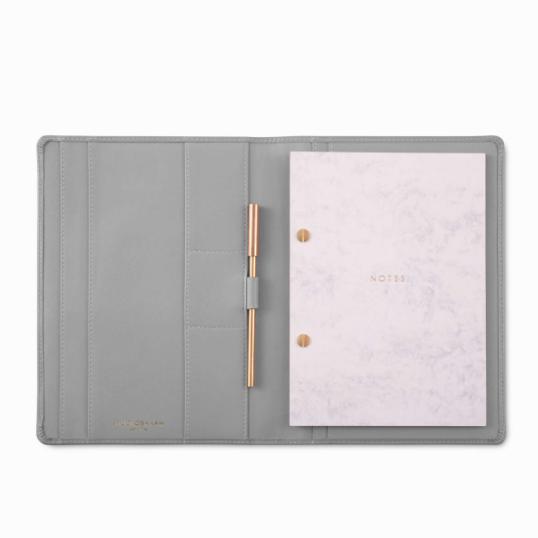 studio sarah - Leather FolioAvailable at Studio Sarah, £195