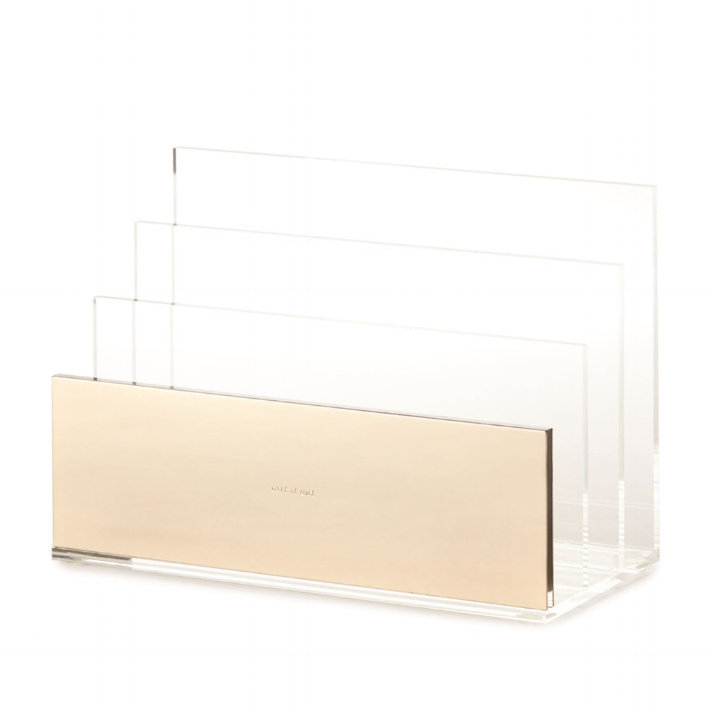 Kate Spade - Sort It Out Strike File OrganiserAvailable at Harrods, £45.95