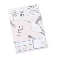 BUSY B - Page MarkersAvailable at Busy B, £3.99