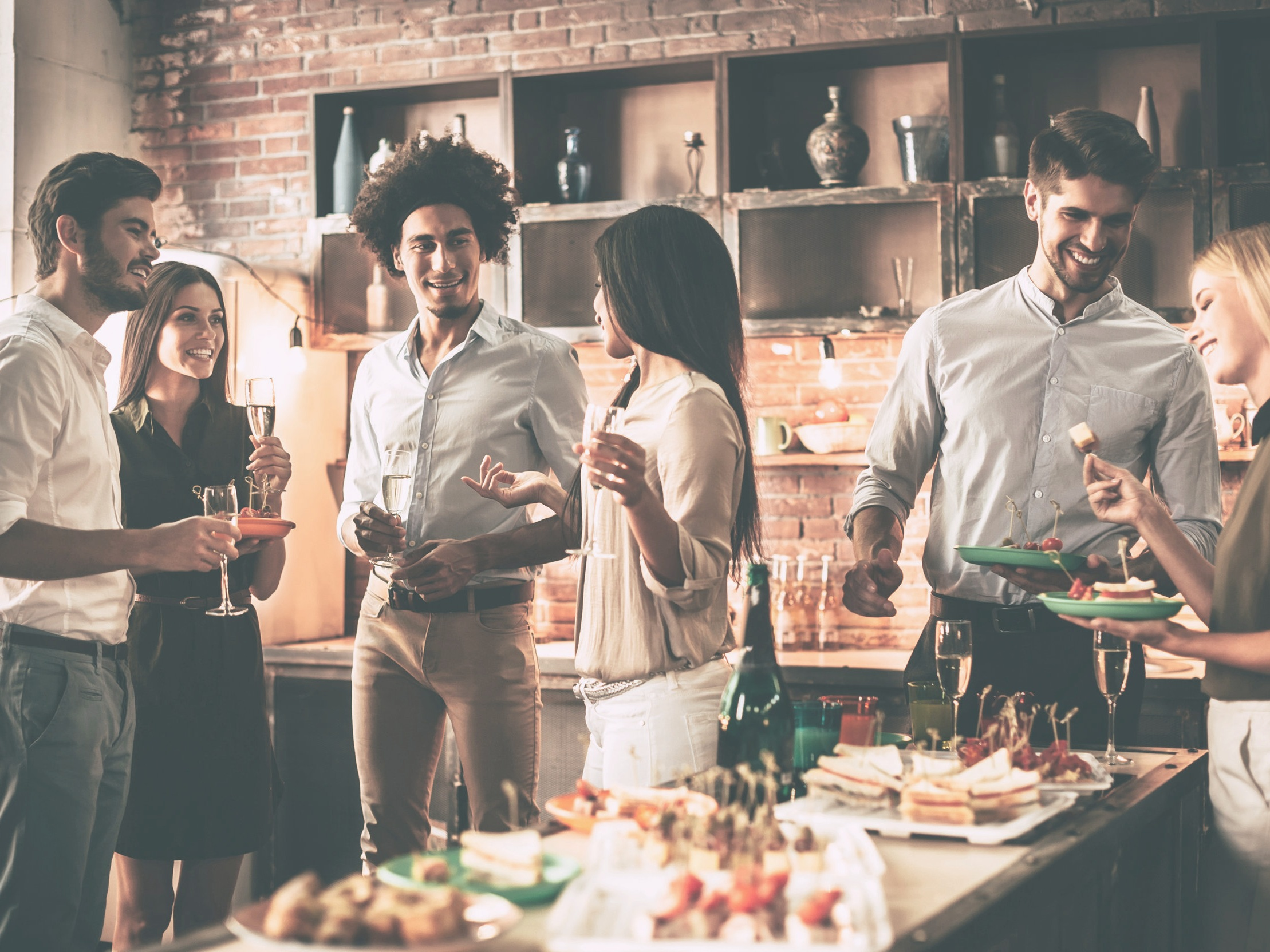 Social Etiquette Guide - Quick tips to remember