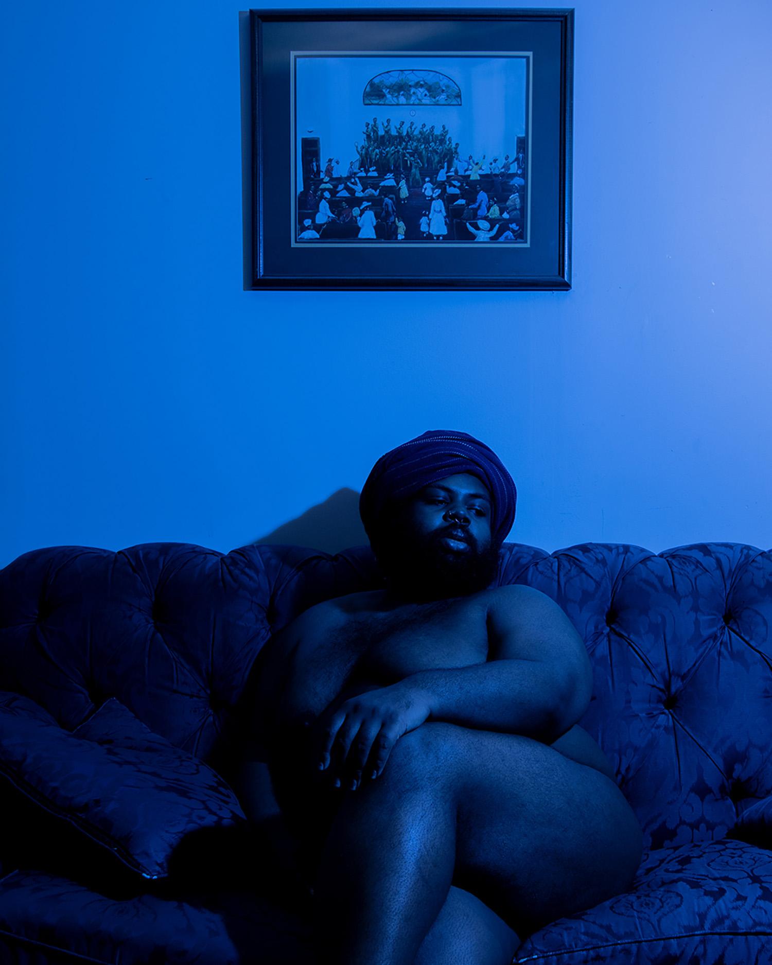 In Moonlight Black Boys Look Blue