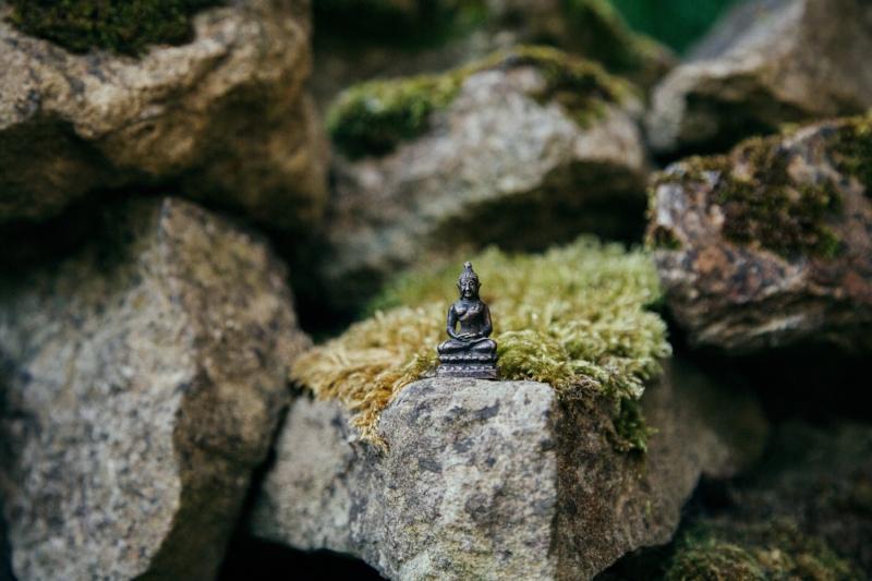 Osho Dynamic Meditation Silence
