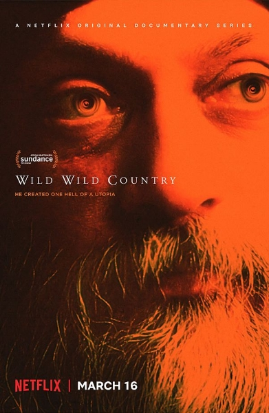 WildWild Country - Osho