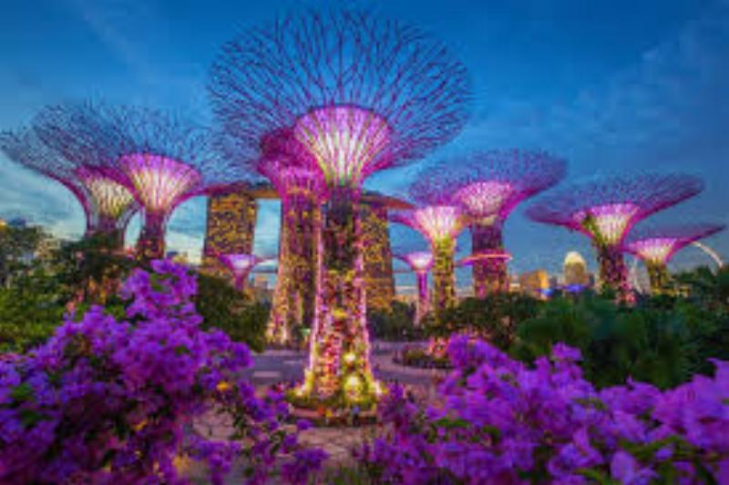 Osho Meditations Singapore