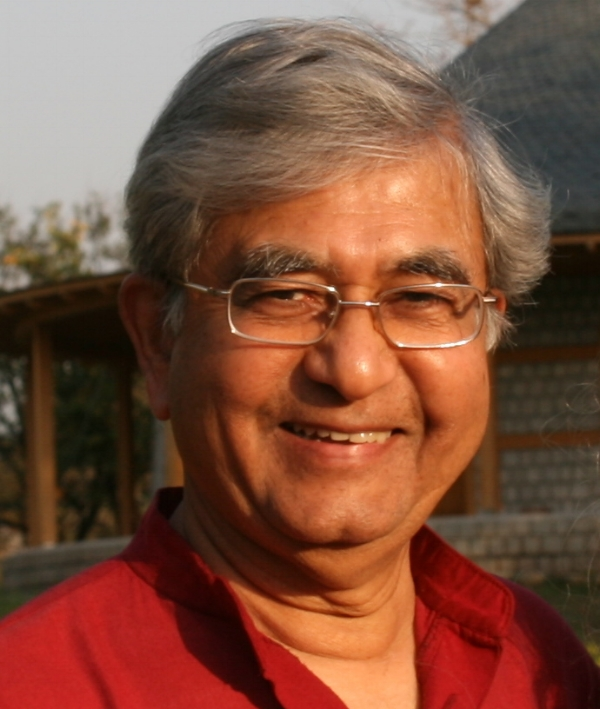 Osho Satya Vedant