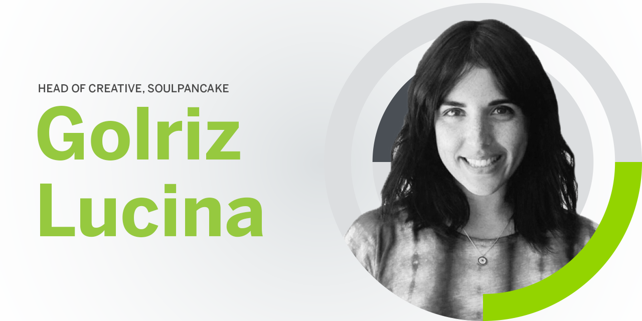READ MORE ABOUT GOLRIZ >