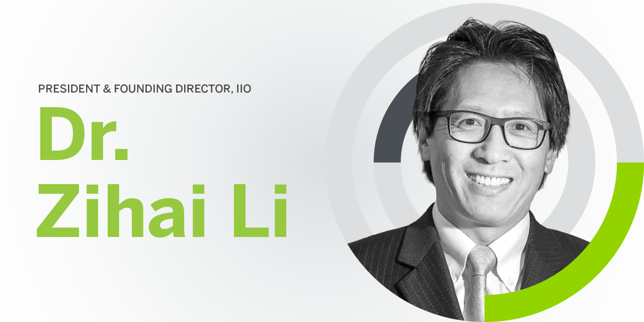 READ MORE ABOUT DR. ZIHAI >