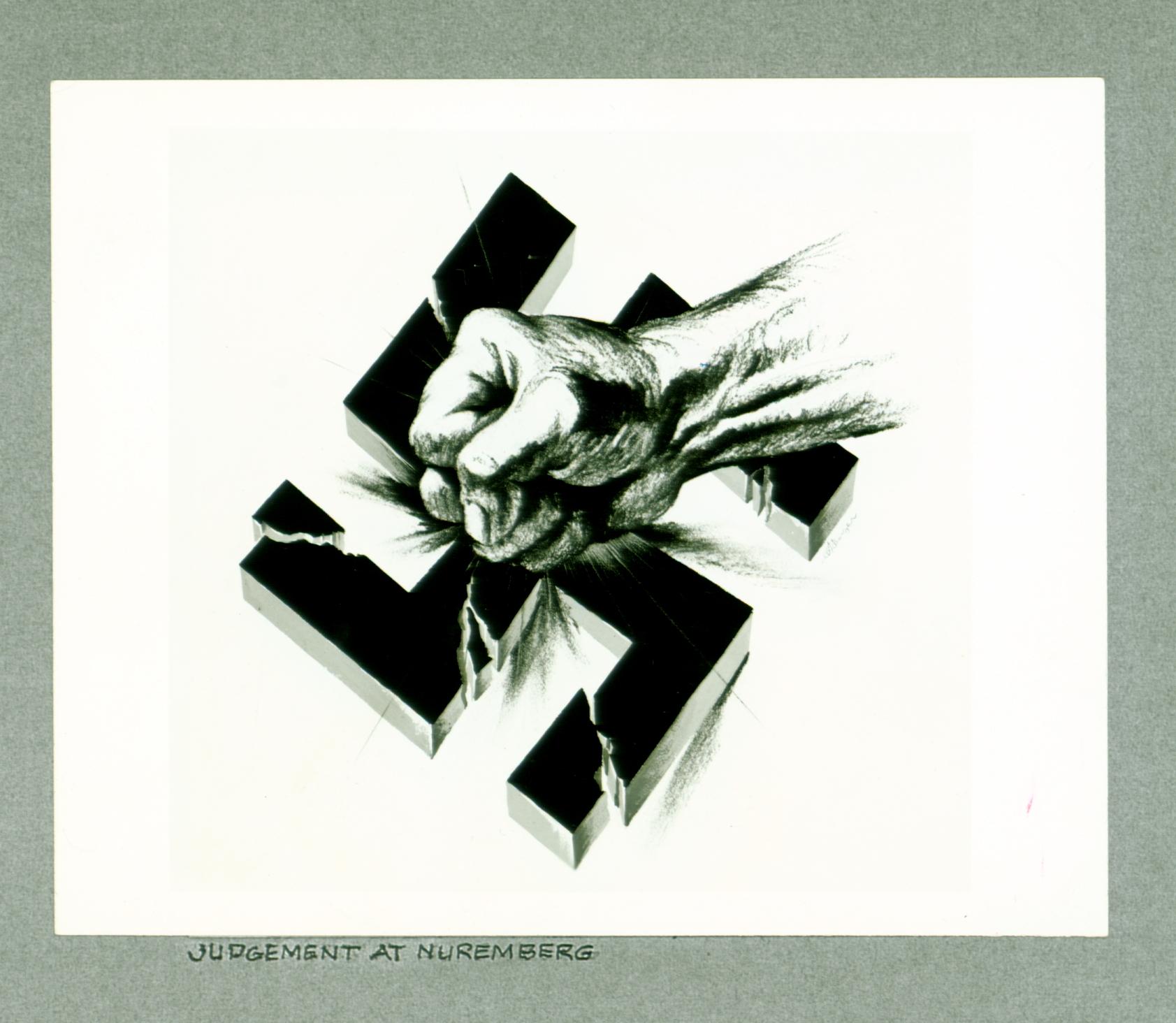 """Judgement at Nuremberg"" - 1943-1945"