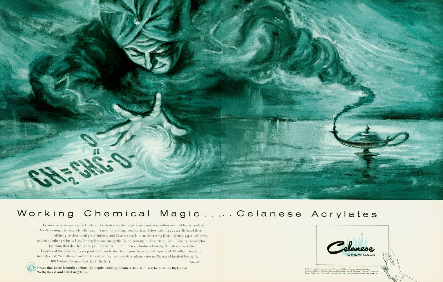 September 1960 - Fortune Magazine