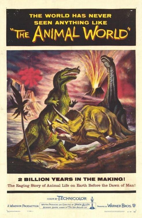 """The Animal World"" (Warner Bros.)"
