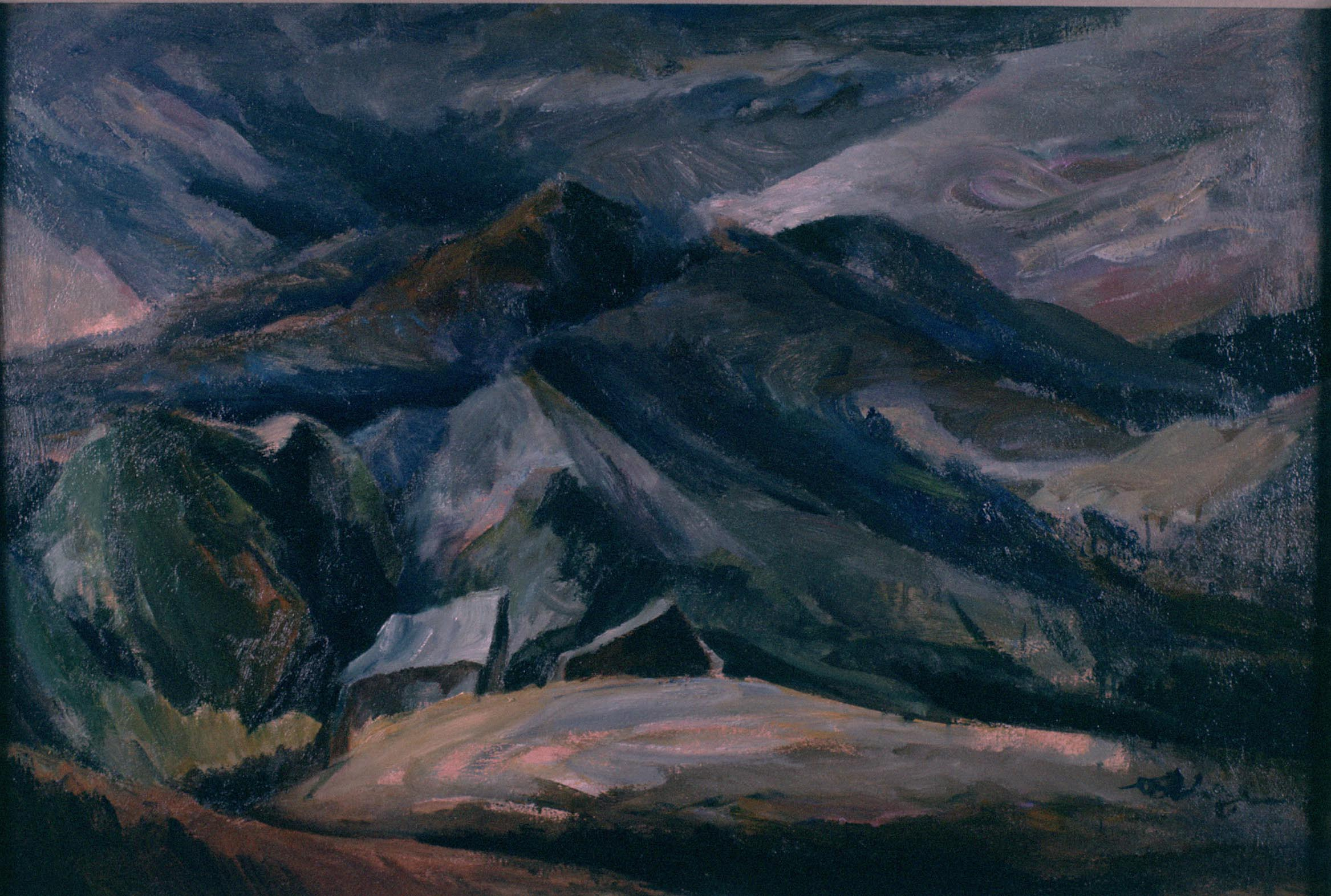 (Landscape)
